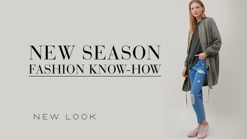 Autumn Fashion Inspiration Retail World Gateshead