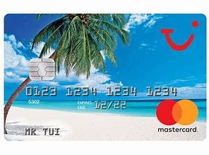 £25 GIFT CARD FROM TUI