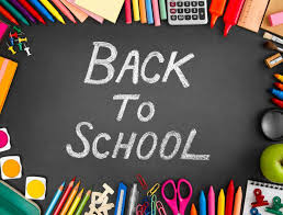 Get Back To School Ready!
