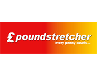 Poundstretcher