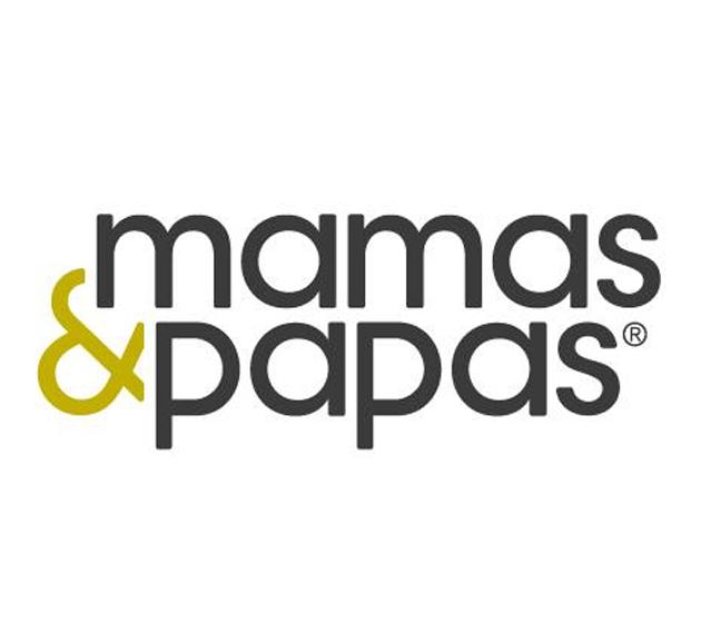 Mamas and Papas Store Revamp Underway