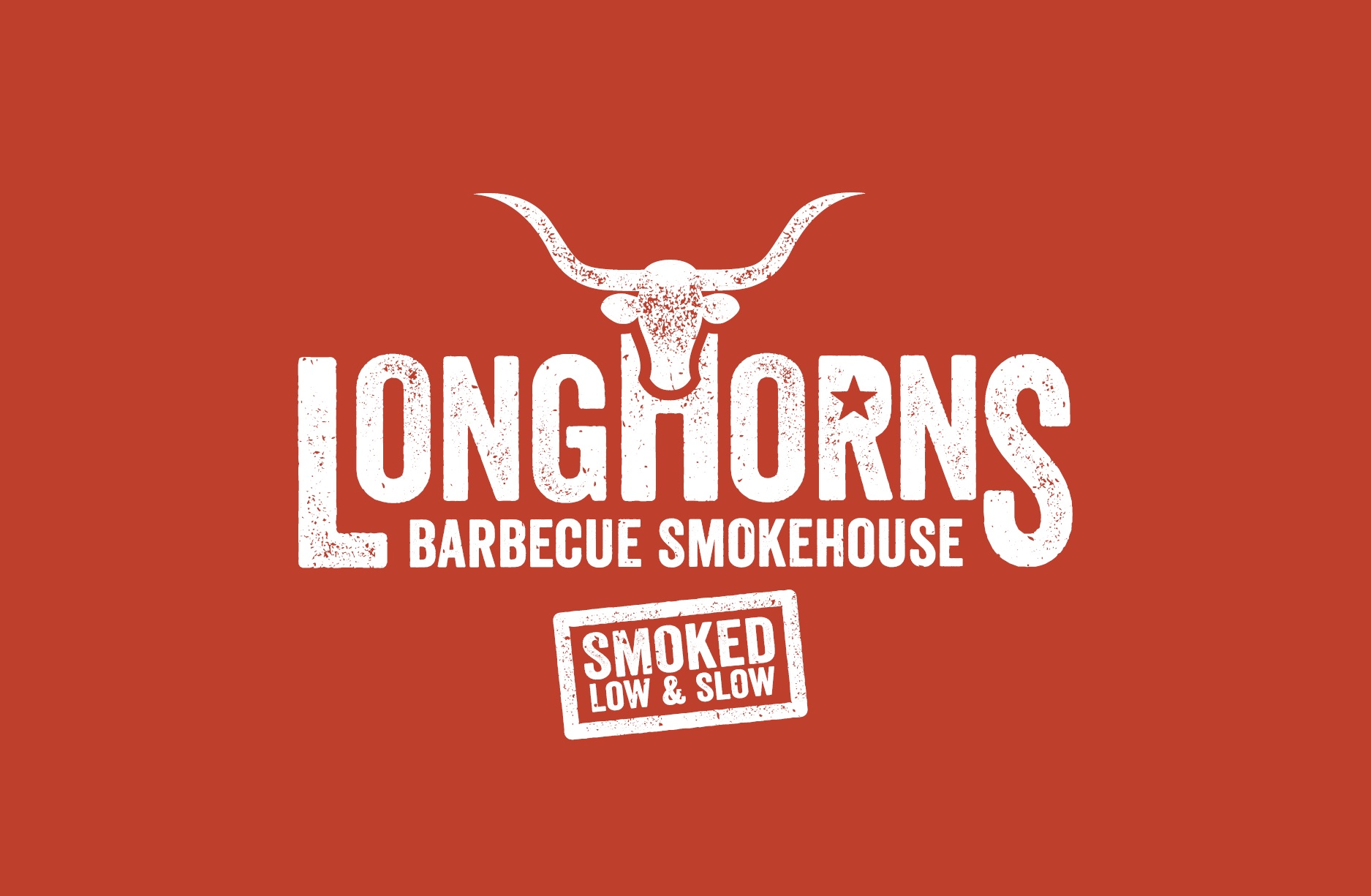 Welcome Longhorns BBQ Smokehouse!