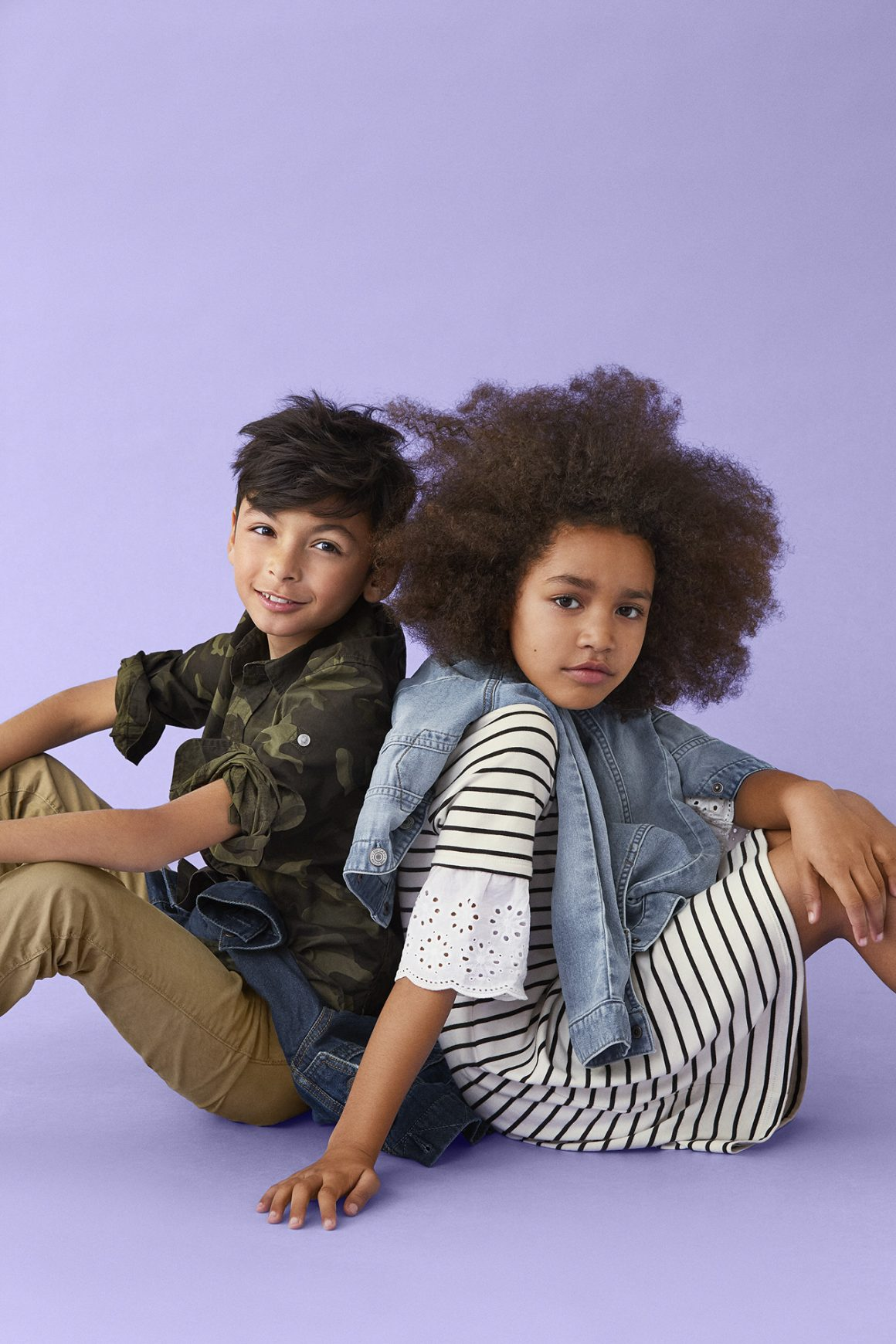 YOUR FAVOURITE STYLES NOW FROM £5 AT GAP