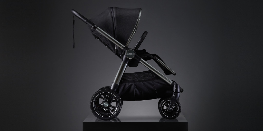 New Mamas & Papas Ocarro Signature Edition – Anthracite