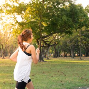 GET ACTIVE DURING SPRING