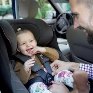 Mamas & Papas Car Safety Weekend – OCT