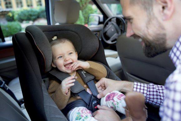 Mamas & Papas Car Safety Weekend – OCT