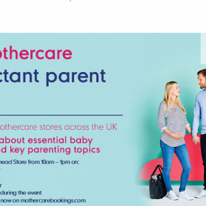 Expectant Parent Event – OCT