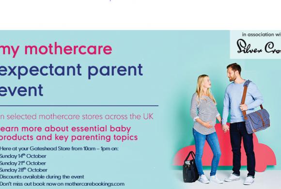 Expectant Parent Event – OCT