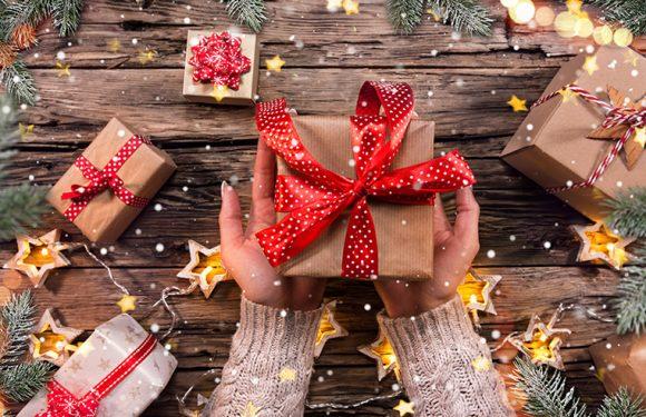 Christmas Is Coming…