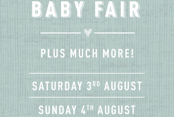 Baby Fair at  Mamas & Papas Retail World