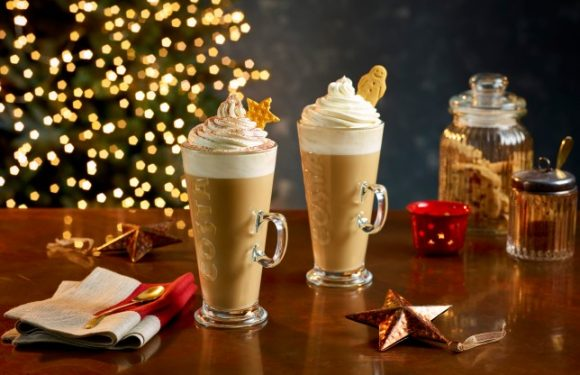 Wish Upon a Costa at Retail World