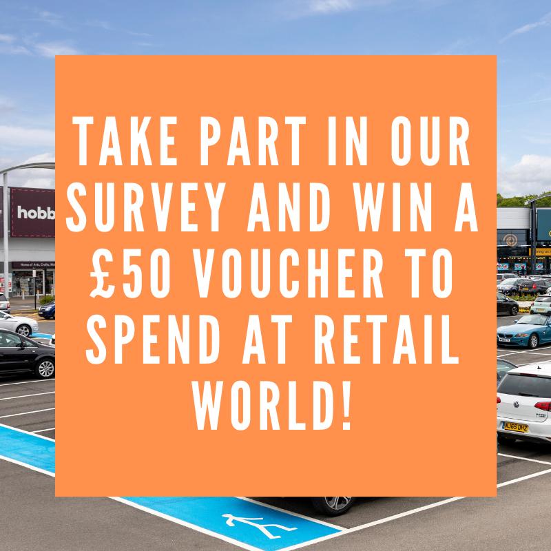 Retail World Survey