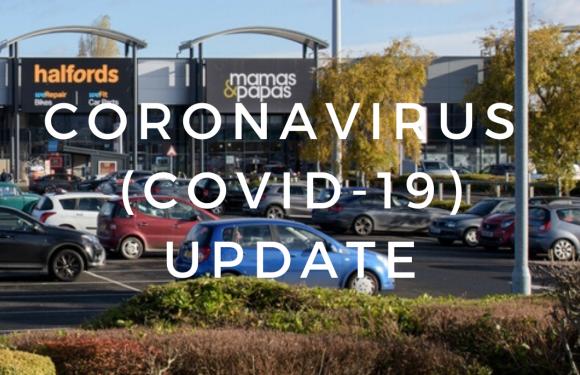 Covid-19 Update 30.12.2020