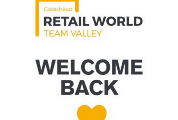 RETAIL WORLD RE-OPENING UPDATE