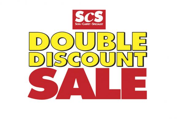 ScS Double Discount Sale