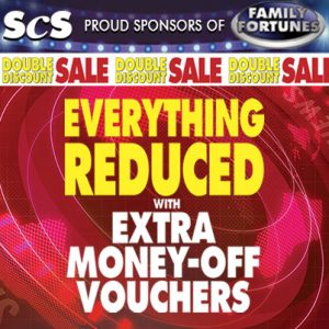 ScS Extra, Extra Savings Event!