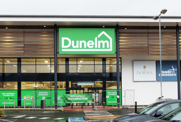 Dunelm comes to Retail World!