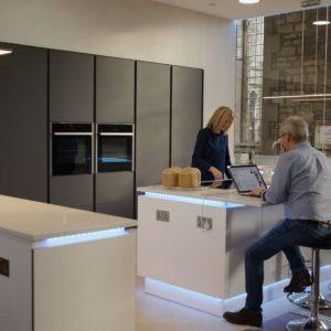Wren Kitchens Design Trends