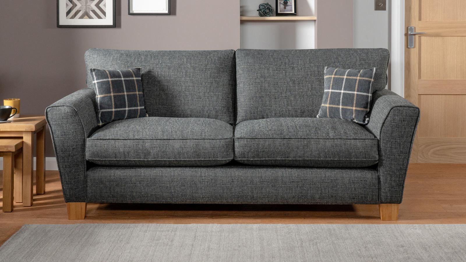 Henry Sofa ScS Double Discount Sale