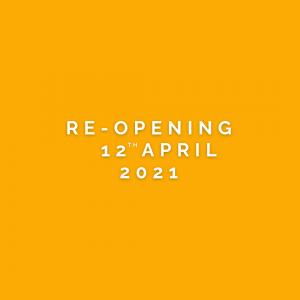 Retail World Re-opening Update