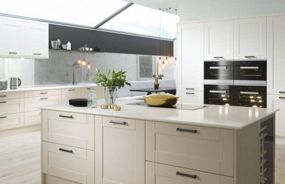 Kitchen Style Secrets from Wren Kitchens