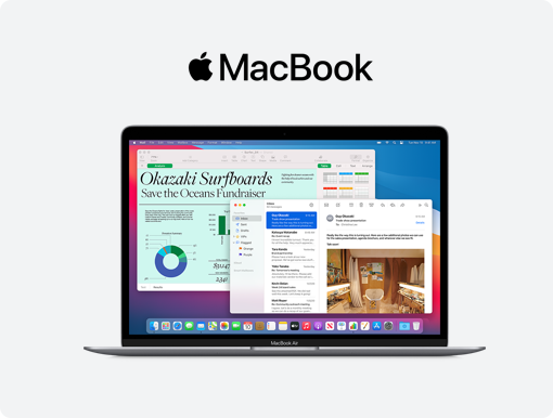 TRADE IN AND GET £150* EXTRA ON ANY MACBOOK AT CURRYS PC WORLD